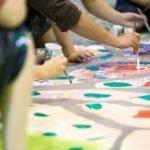 Kunst- og uttrykksterapi på masternivå