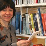 Erfaringskompetanse søker etter bibliotekar