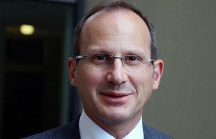 Peter Kinderman er professor i klinisk psykologi (FOTO: Birgitte Finne Høifødt)
