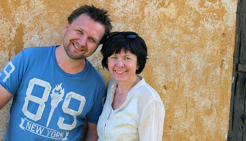 kristendate erfaringer Namsos