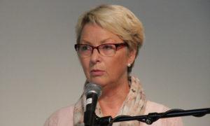 MER FORSKNING: Kårhild Husom Løken fra Sagatun Brukerstyrte Senter, ønsker mer forskning som  må spres ut til praksisfeltet. (Foto: Thomas Øverbø)