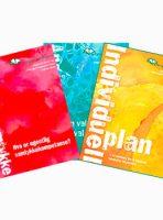 3 for 2 – Samtykkeheftet, valgheftet og individuell plan